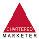 Chartered Marketer Logo