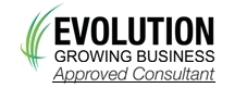 Approved Evolution Consultant Logo