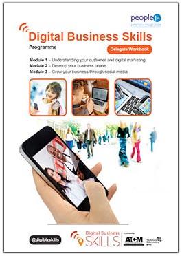 Digital Business Skills
