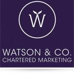 Watson & Co Chartered Marketing