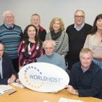 Local Greyabbey community volunteers commit to world class customer service delivery