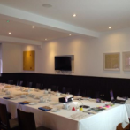 The Belfast WorldHost clients of Watson & Co. Chartered Marketing with Private Dining Rooms for your event