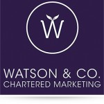 Watson & Co Chartered Marketing