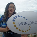 WorldHost Belfast Trainer Chartered Marketer Christine Watson