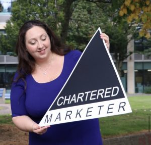 Christine Watson Chartered Marketer