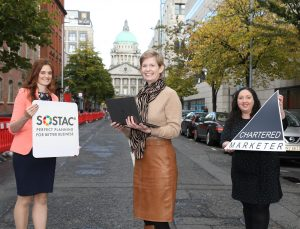 SOSTAC Certified Planners Accredited in Northern Ireland by PR Smith