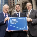 Belfast's Central Business District appoint Watson & Co. Chartered Marketing to deliver Destination Marketing & WorldHost Customer Service Ambassador Training