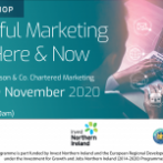 Purposeful Marketing for the Here and Now – 19 November 2020