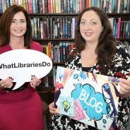 Bloggers set to inspire at Libraries NI in Newry this November