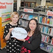 Libraries NI Roadshow Encourages Learning Through Blogging