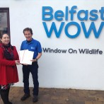 WorldHost Customer Service Excellence at Belfast WOW