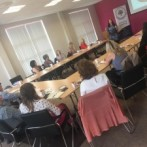 Watson and Co Chartered Marketing deliver a Sell Out Instagram for Business Workshop at Inspire Business Centre