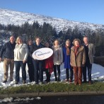 Mourne accommodation providers gear up to provide a world-class visitor welcome