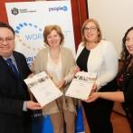 WorldHost GEM Awards presented to Stranmillis University College