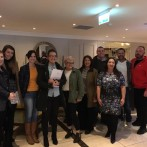 New WorldHost Customer Service Training Graduates for Northern Ireland