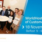 WorldHost Principles of Customer Services Training – 18 November, Belfast